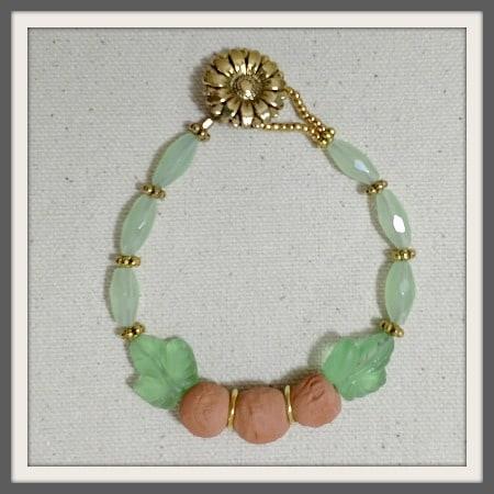 """""""Willow"""" Aromatherapy Bracelet"""