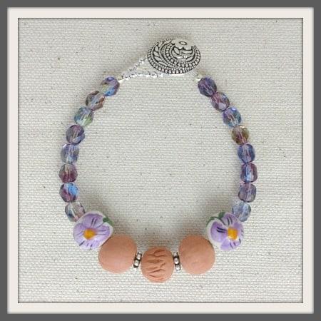 Hauora Aromatherapy Bracelet
