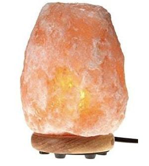 Himalayan Pink Salt Lamp