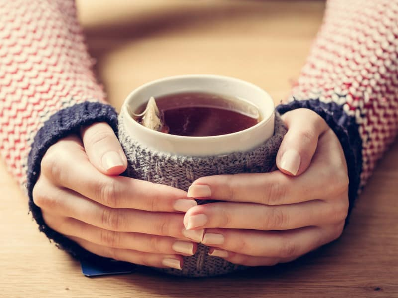 How to Avoid Getting Sick During Cold and Flu Season