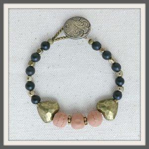 """""""Valentina"""" Aromatherapy Bracelet"""