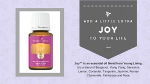 Joy Essential Oil Aromatherapy