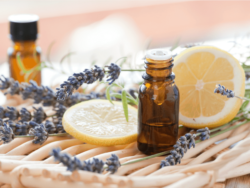 Aromatherapy & Mental Health