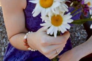 Joy Aromatherapy Bracelet