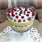 Gluten Free Special Occasion Trifle