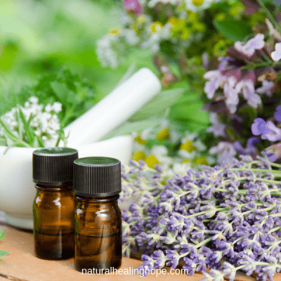 8 Essential Oils that can Improve Your Day