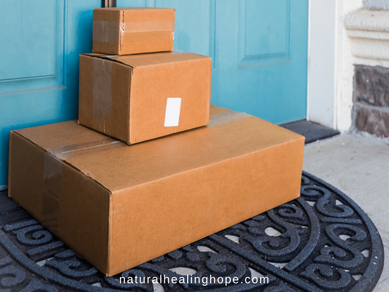 Boxes at the Door: Amazon Prime Day Deals for Natural Health Lovers