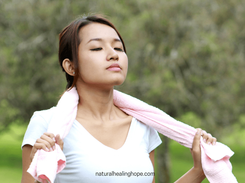 Deep Breathing Exercises to Feel Better Quickly!