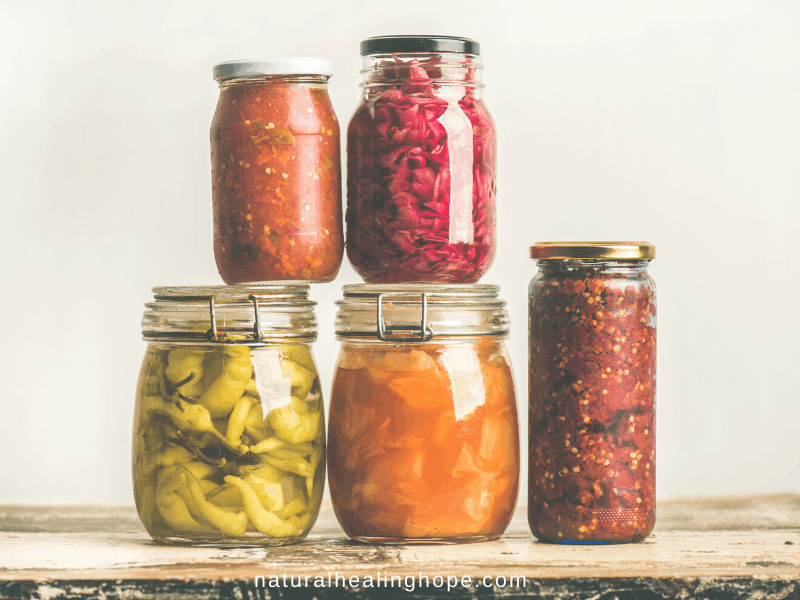 The Easy Way to Start Fermenting Vegetables