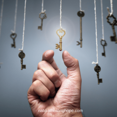 Find the Key to Contentment and Start Enjoying Your Life
