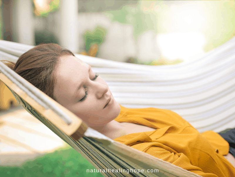 The Importance of Getting Rest and How to Fit It In