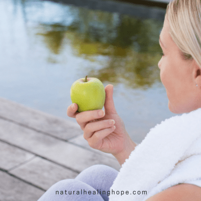 Healthy Snacks On the Go: Fresh Ideas from Natural Bloggers