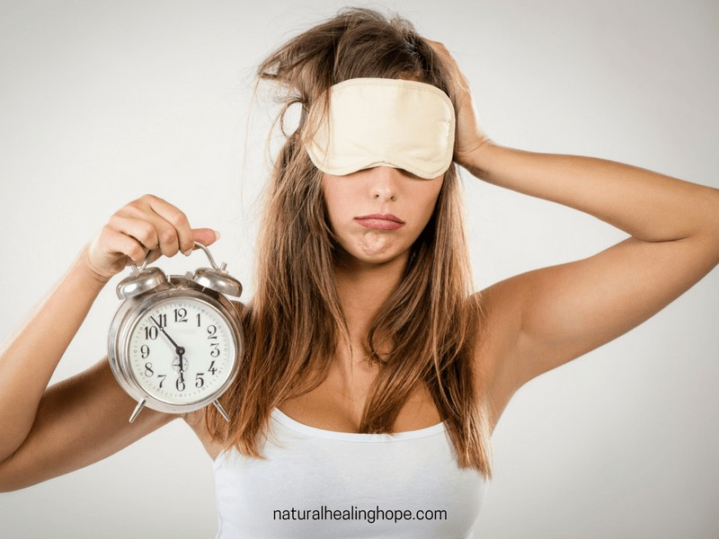 Natural Sleep Solutions to Improve Your Overall Health and Wellbeing