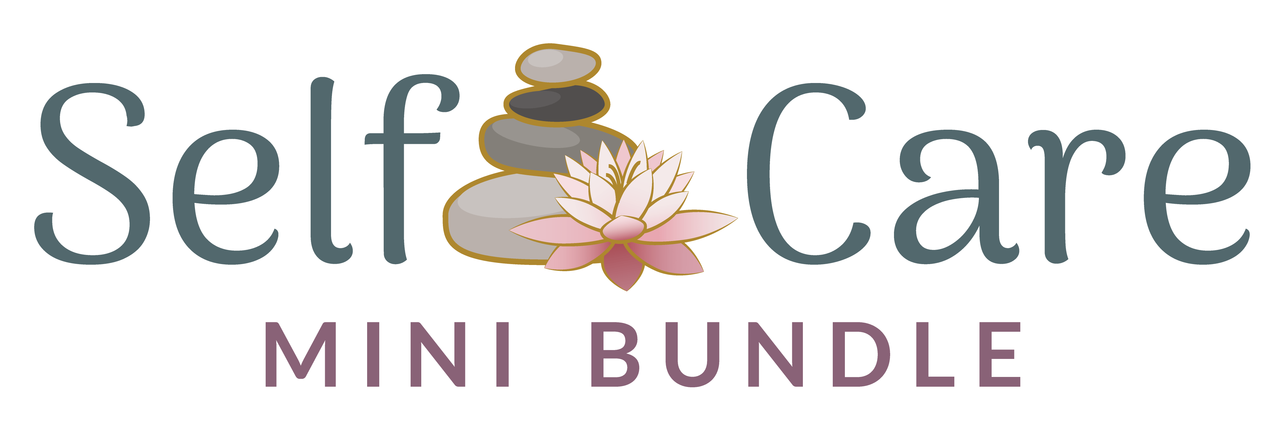 Self Care Mini Bundle Banner