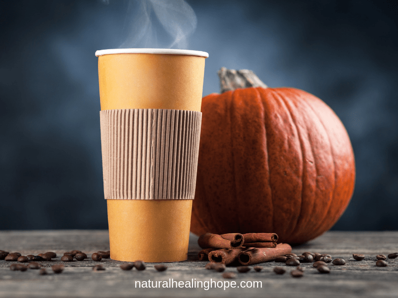 Starbucks Pumpkin Spice Latte Options to Save Money and Calories