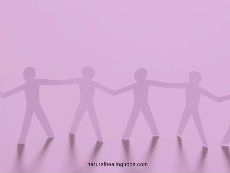The Importance of Community in Your Natural Health Journey