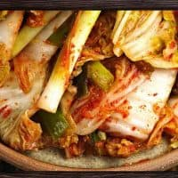 Easy and Healthy Korean Kimchi Recipe