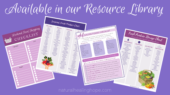 A collections of printable resources available in our Resource Library