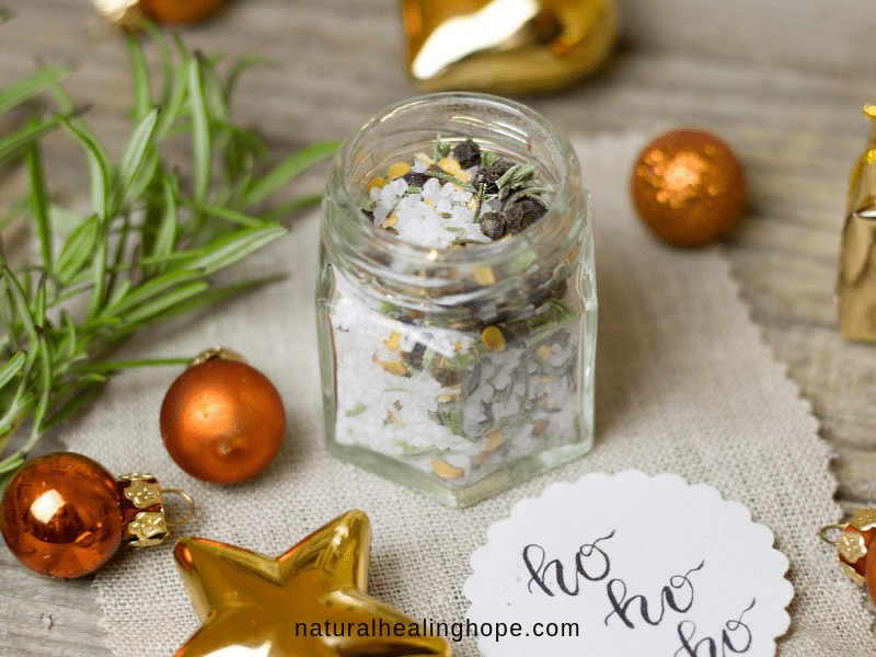 Spiced Up Thank You Gifts for the Holidays