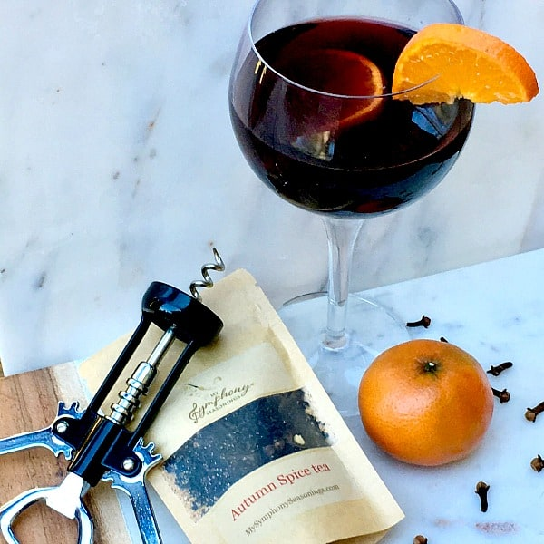 Sweet Harvest Sangria